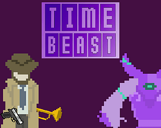 Time Beast [Free] [Action] [Windows]