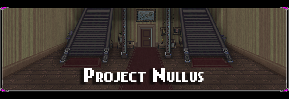 Project Nullus Concept Demo
