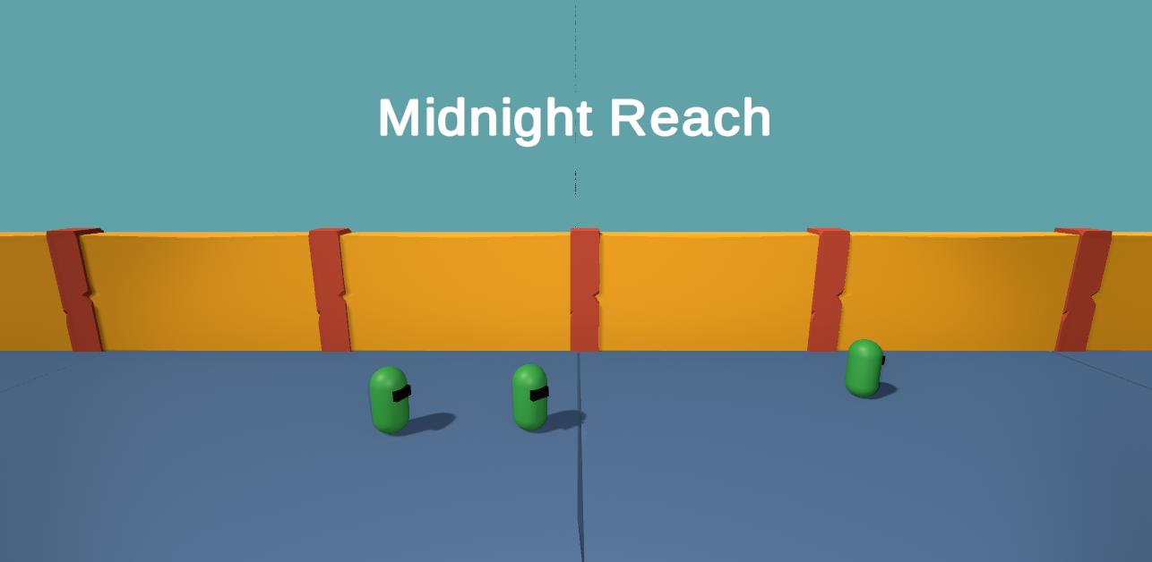 Midnight Reach