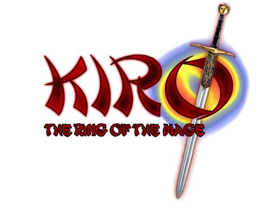 Kiro: The Ring Of The Mage (Español) by rondi-zax_studio