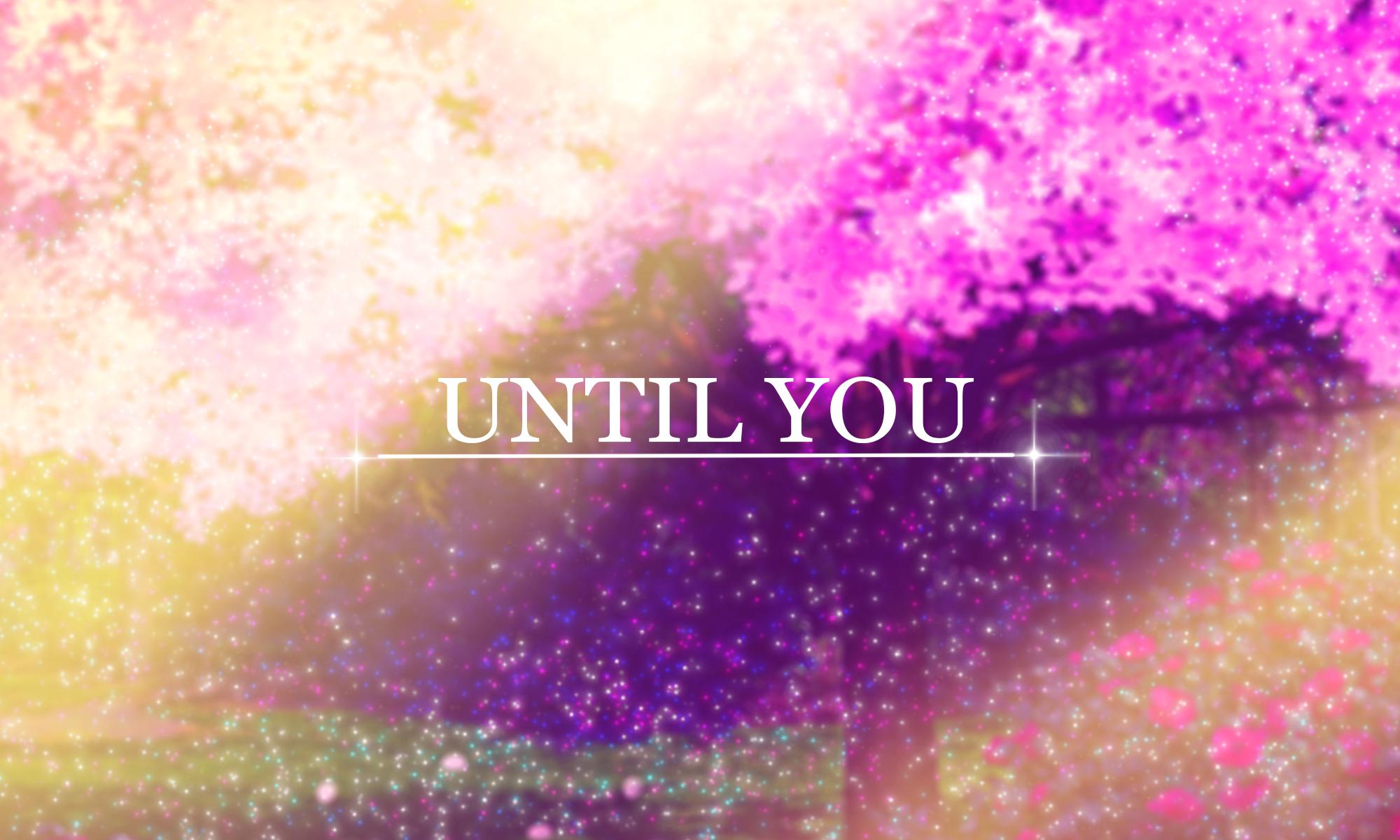 Until You Demo