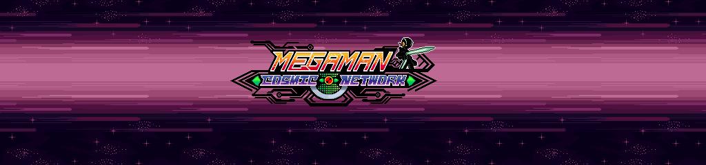 MegaMan Cosmic Network