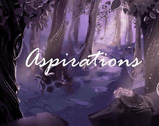 Aspirations [Free] [Visual Novel] [Windows] [macOS]
