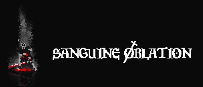 Sanguine Oblation