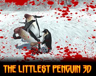The Littlest Penguin (3D) [Free] [Adventure] [Windows]