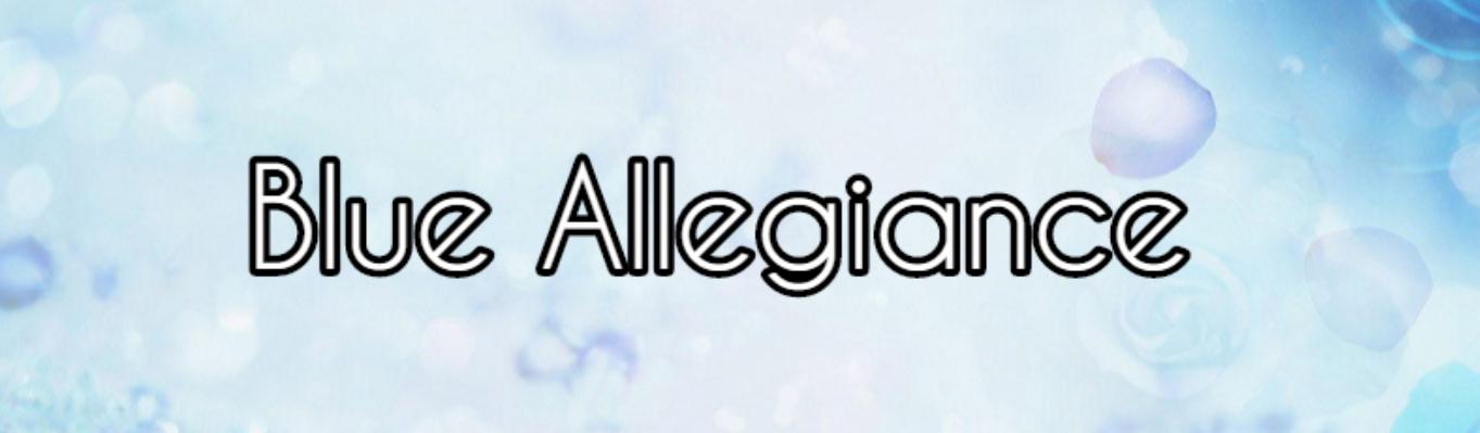 Blue Allegiance Demo