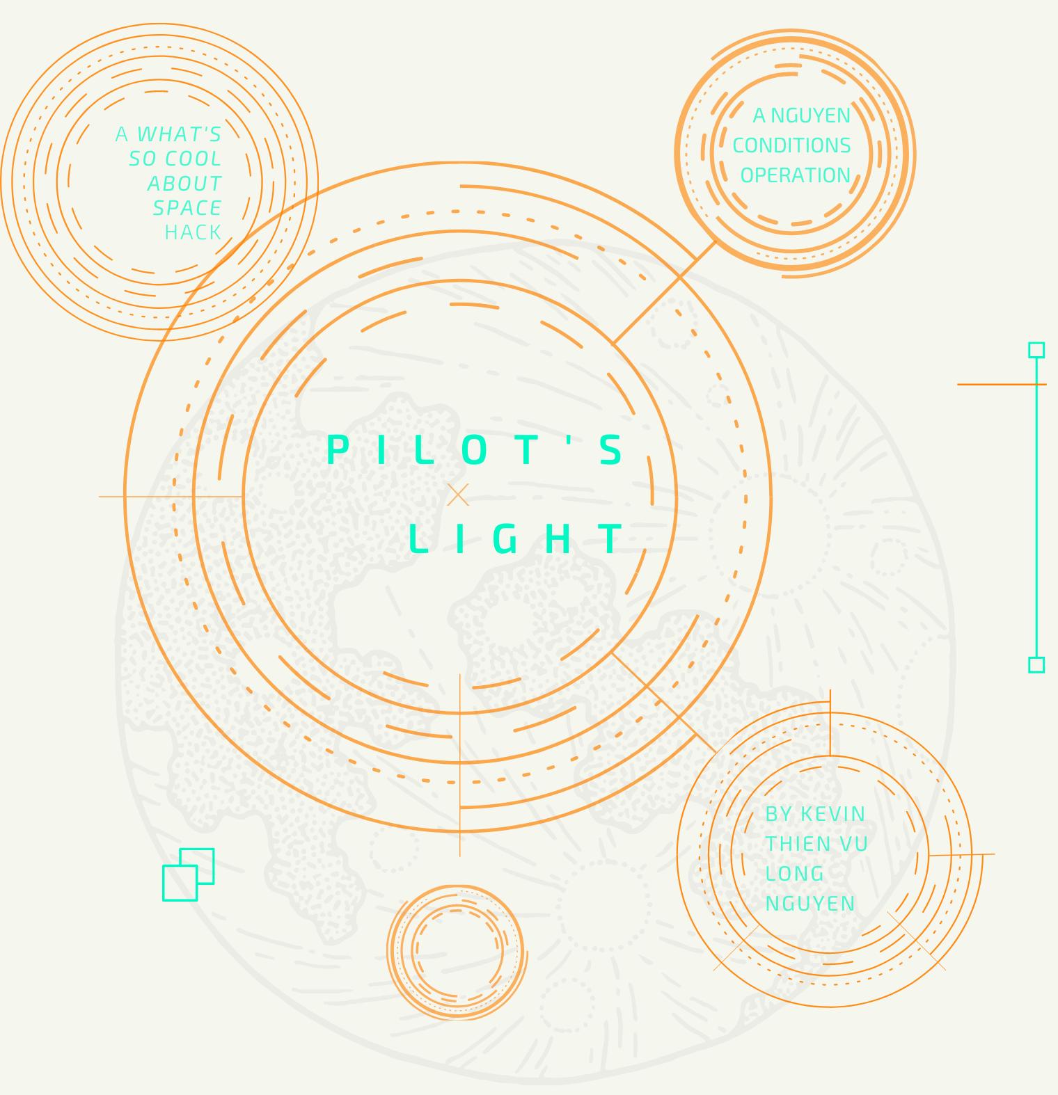 PILOT'S LIGHT