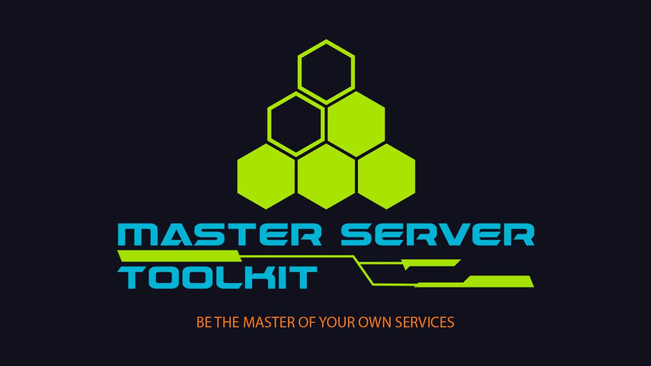 Master Server Toolkit