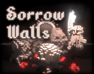 Sorrow Walls Demo [Free] [Adventure] [Windows]