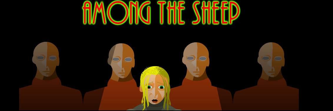 Among The Sheep