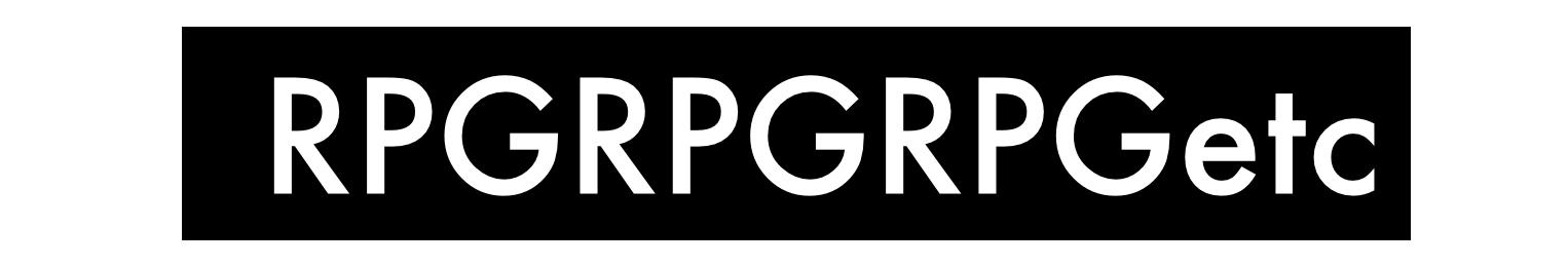 RPGRPGRPGetc (2019)