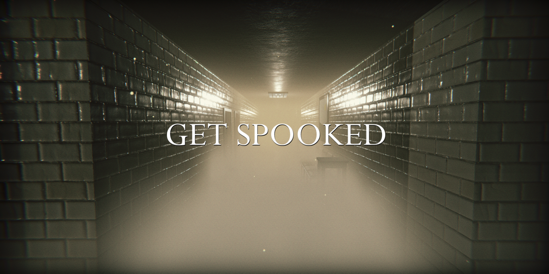 Get Spooked