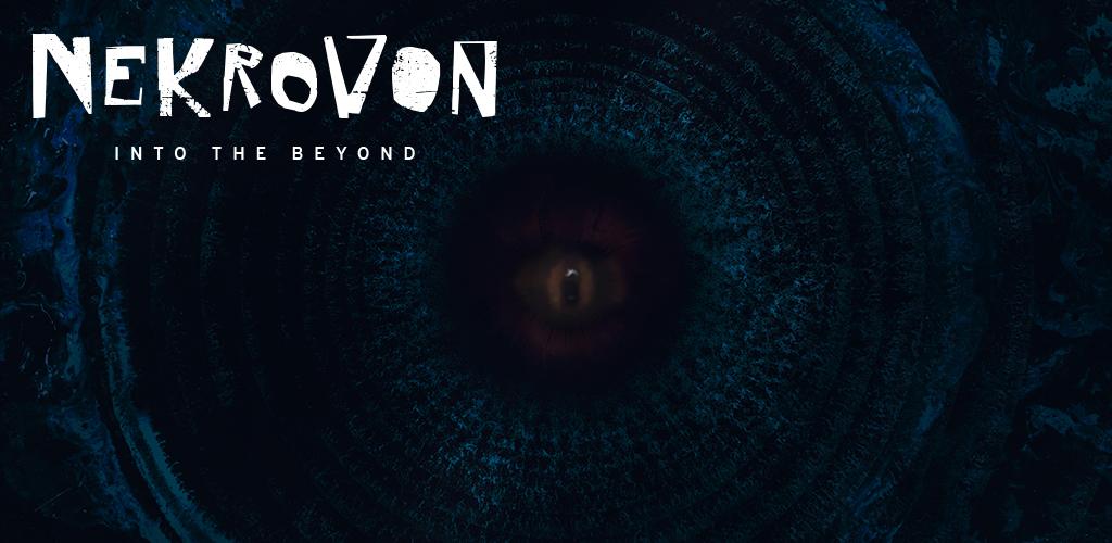 Nekrovon - Into the Beyond