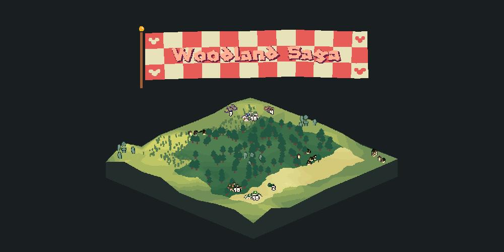 Woodland Saga
