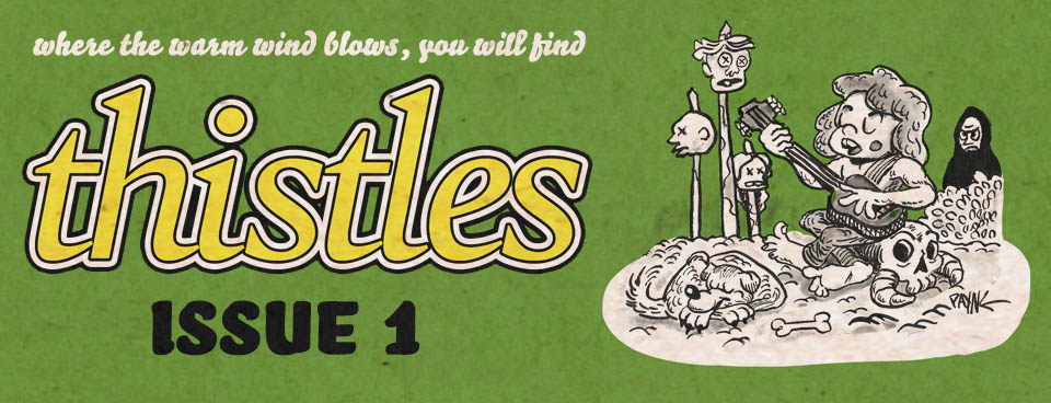 Thistles #1