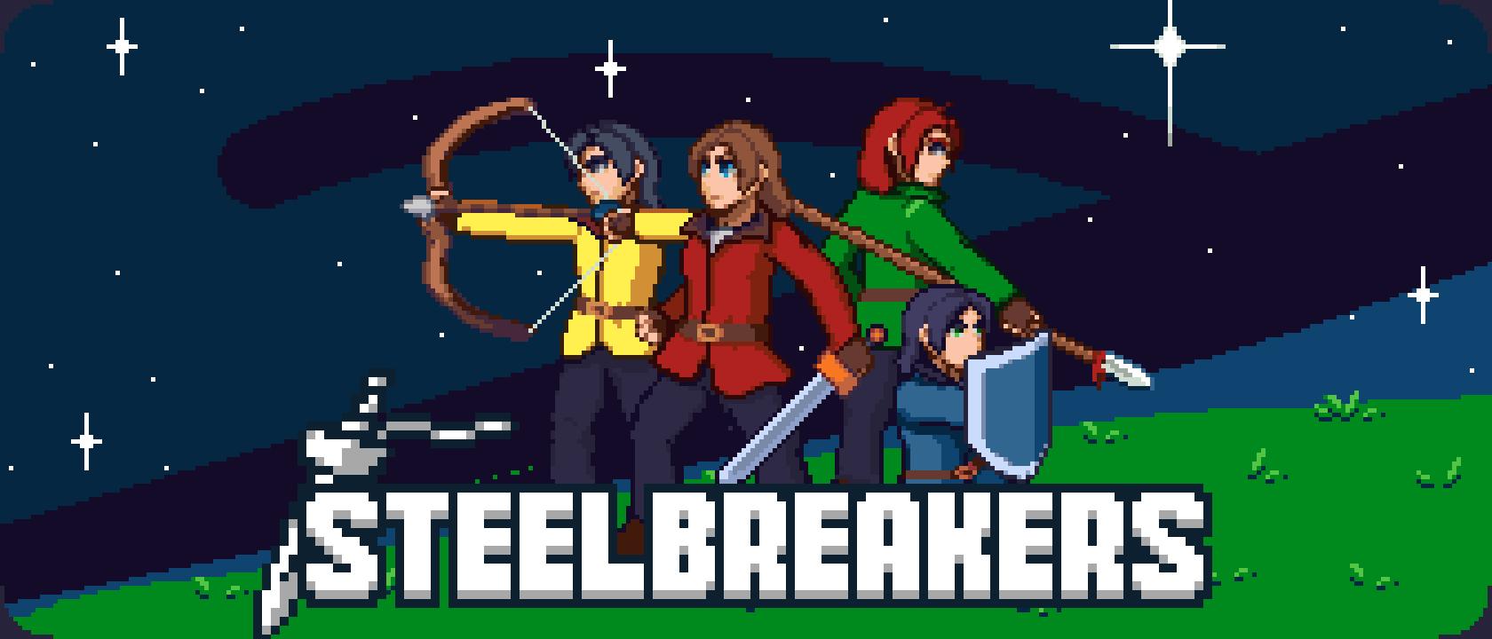 Steelbreakers