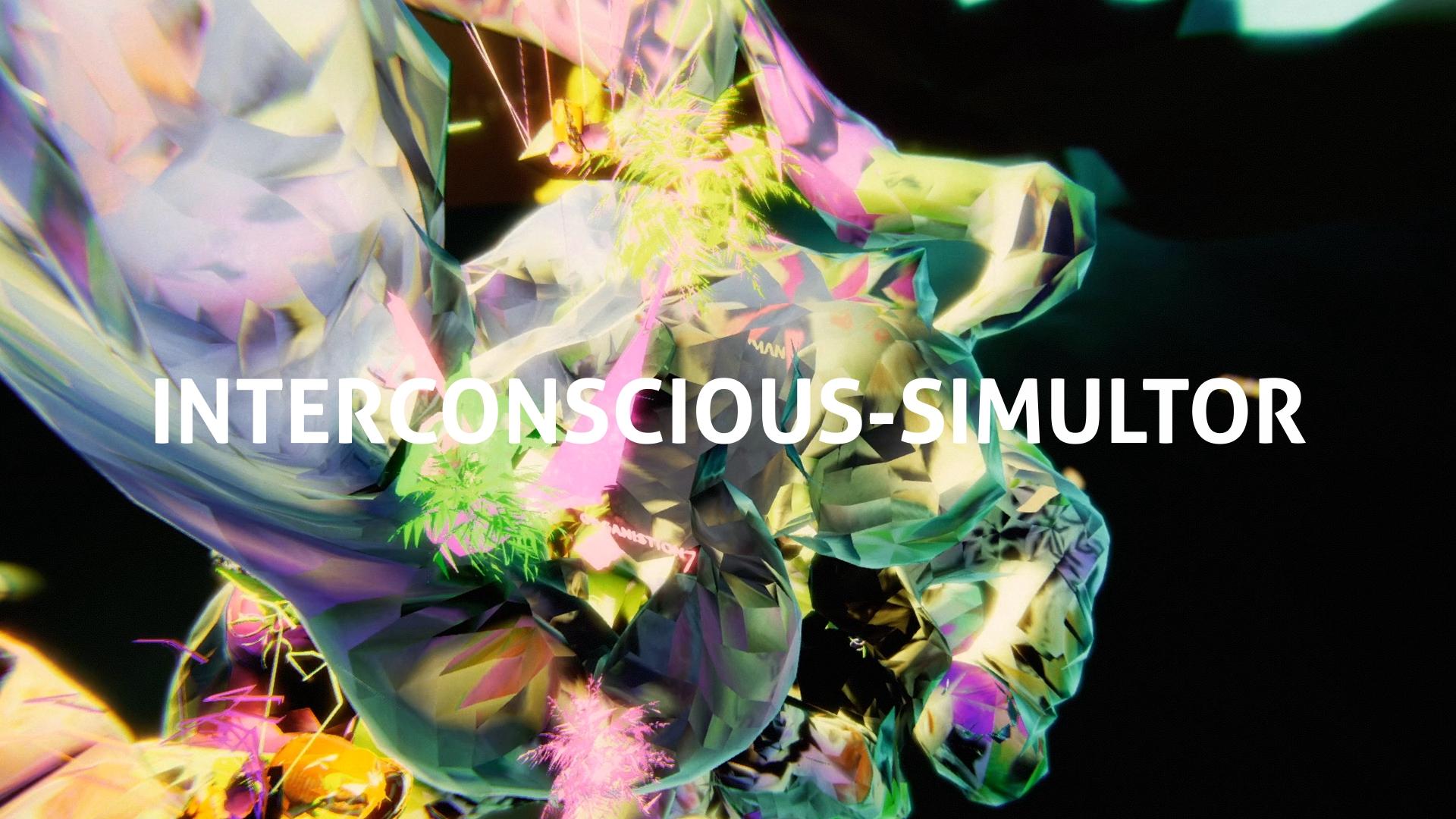 Interconscious-Simulator