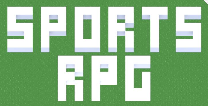 SPORTS RPG