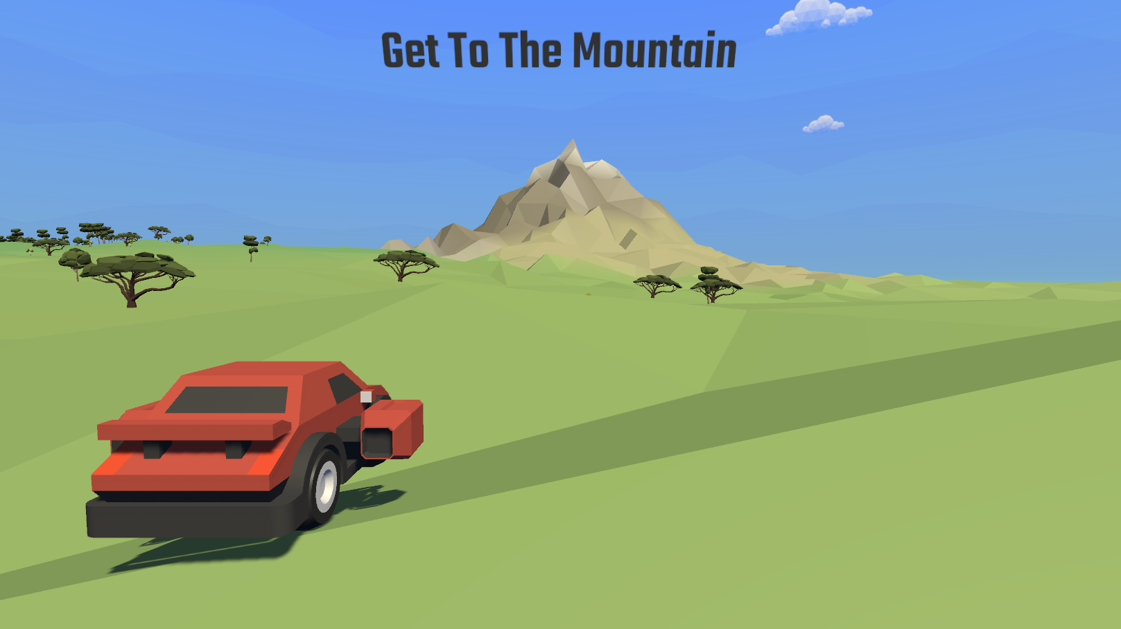 Get To The Mountain