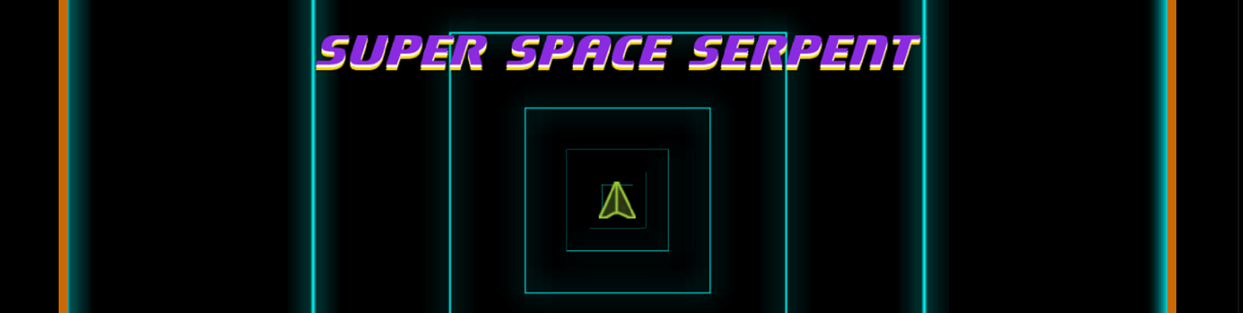 Super Space Serpent