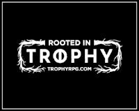 Trophy Dark by Jesse Ross