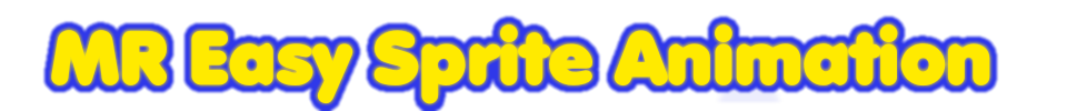 MR Easy Sprite Animation