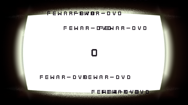 fewar-dvd
