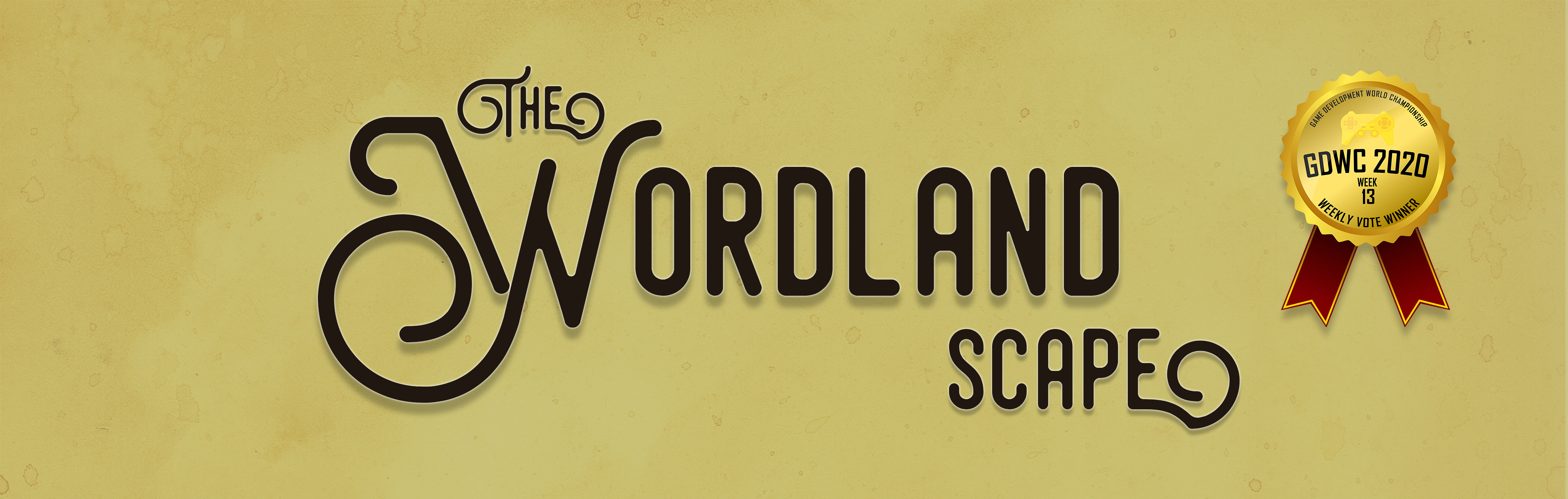 The Wordland Scape