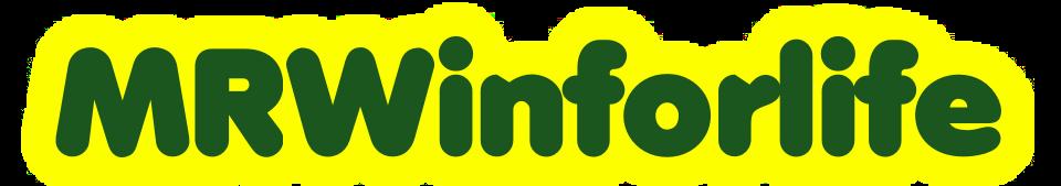 MRWinforlife