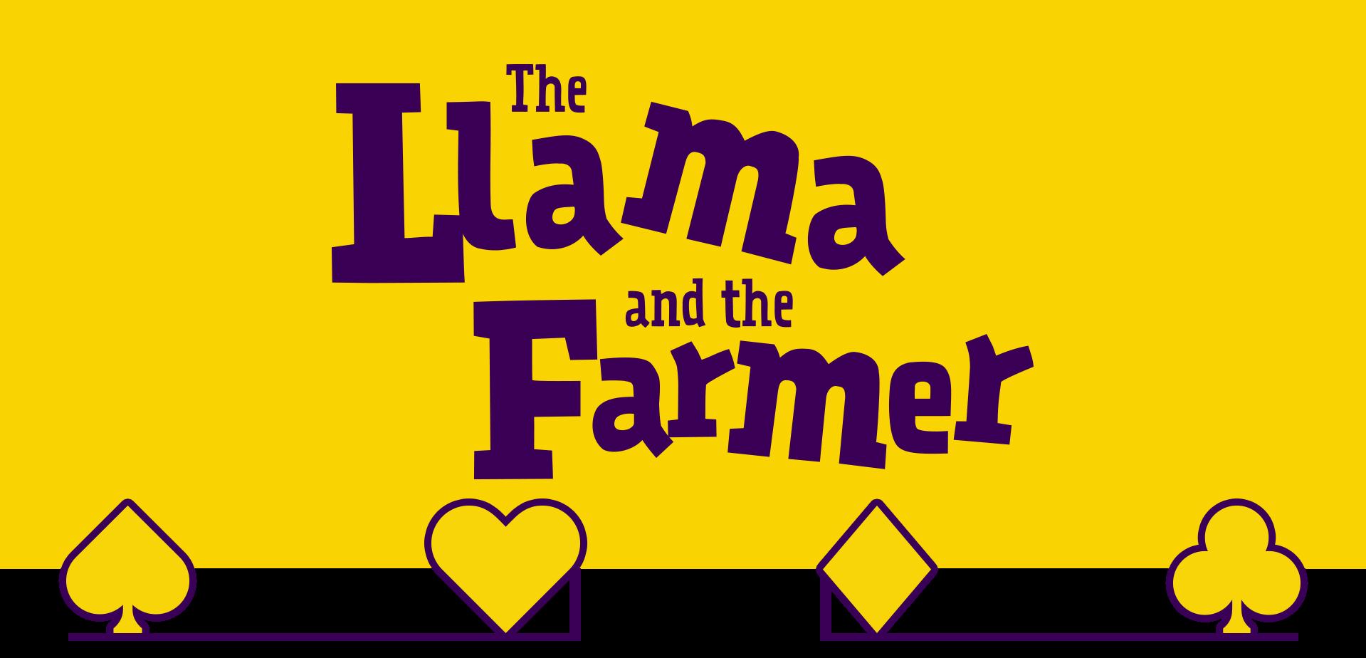 The Llama and the Farmer