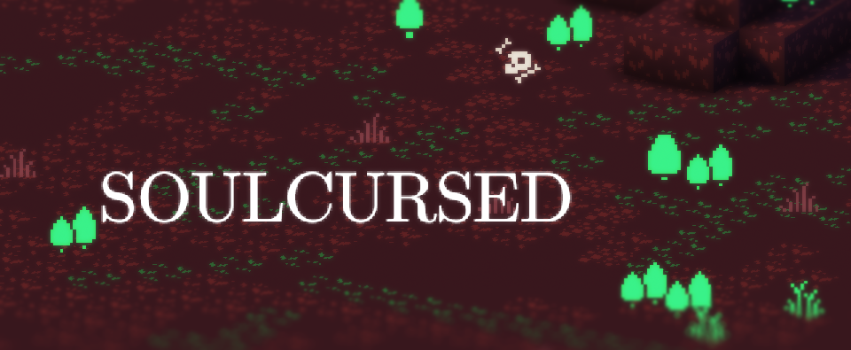 Soulcursed: Miz Jam Edition