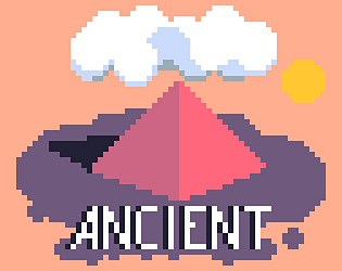 ANCIENT by Joan Sol ROO for Mini Jam 61: Ancient Egypt - itch.io