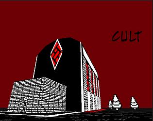 Cult [Free] [Shooter] [Windows] [macOS]