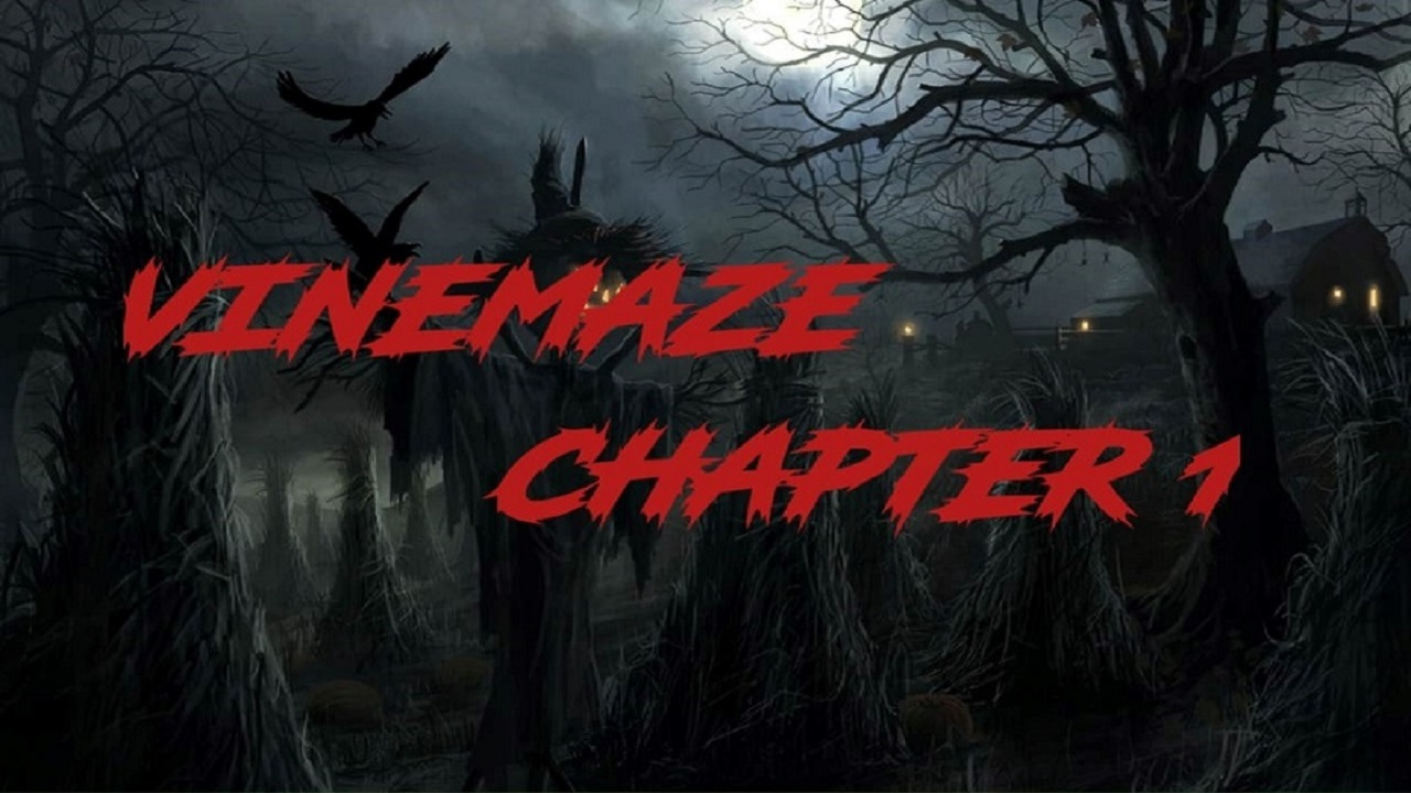 VineMaze Chapter 1
