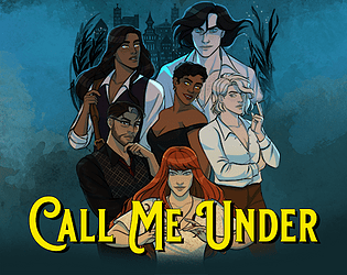 Call Me Under [Free] [Visual Novel] [Windows] [macOS]