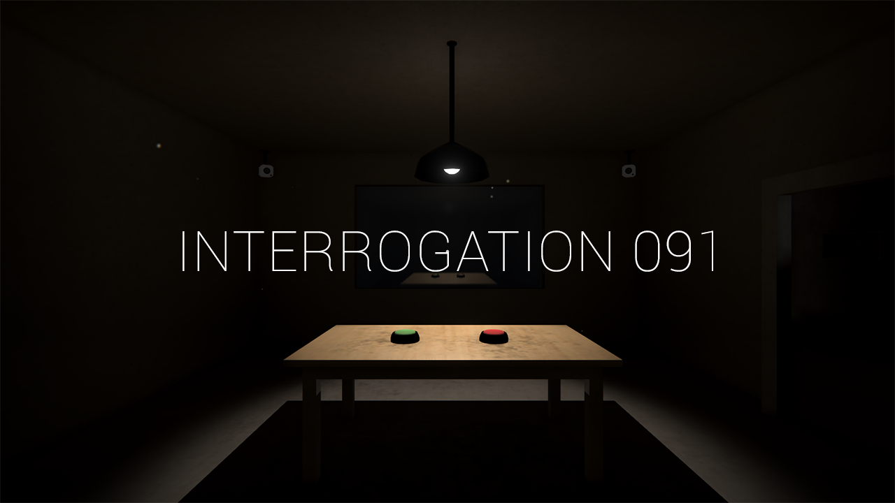 Interrogation 091