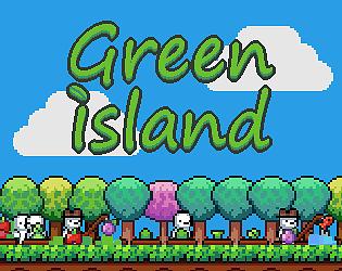 Green Island Thumbnail