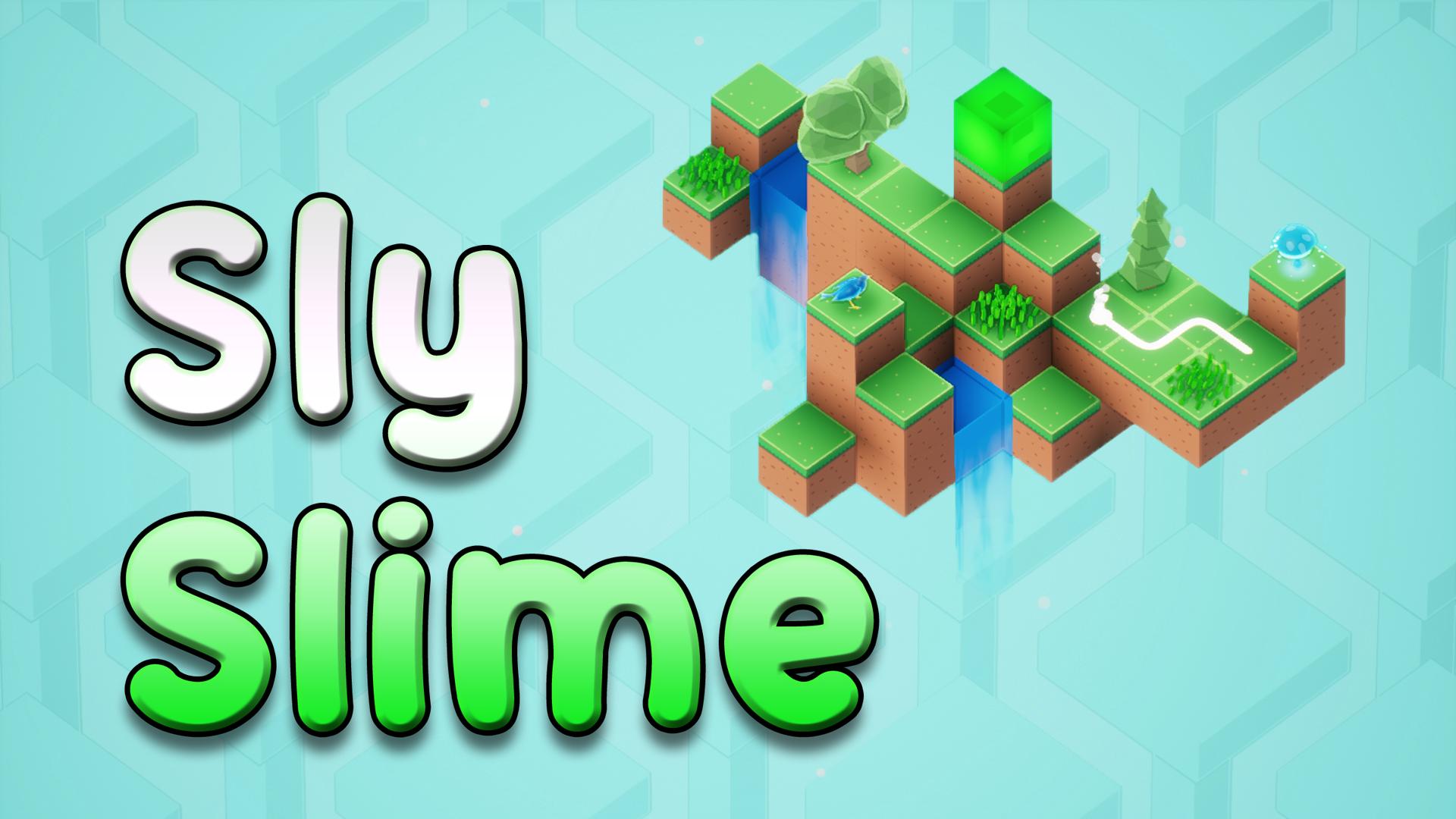 Sly Slime