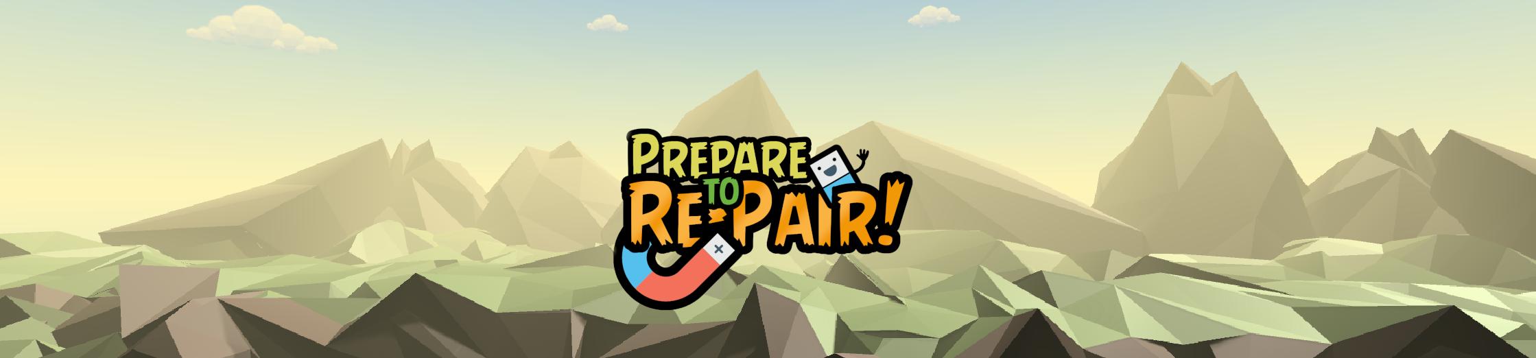 Prepare to Re-Pair