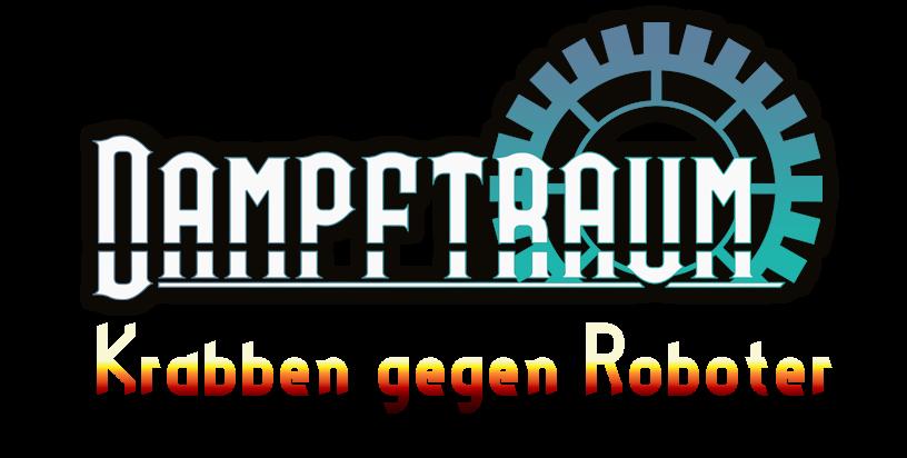 Dampftraum - Crab Battle / Krabbenkrieg Minigame