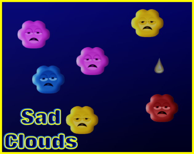 Sad Clouds