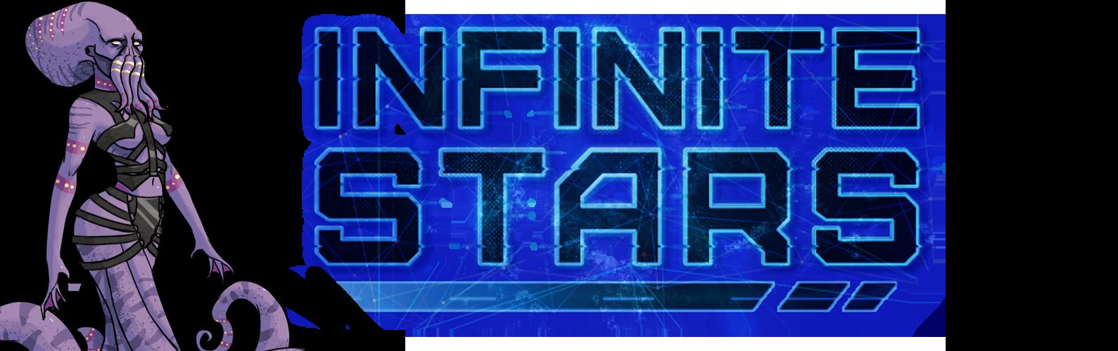 Infinite Stars - Asset: Raymond
