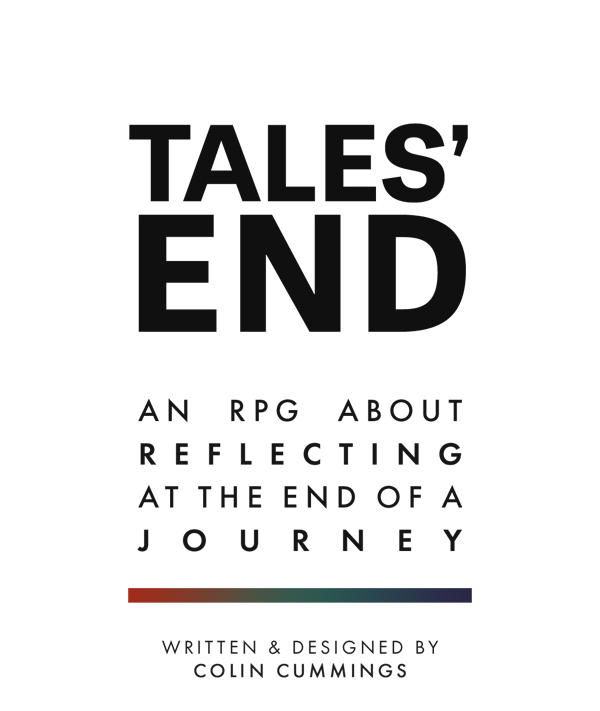 Tales' End