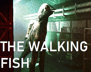 The Walking Fish [$1.00] [Puzzle] [Windows] [macOS]