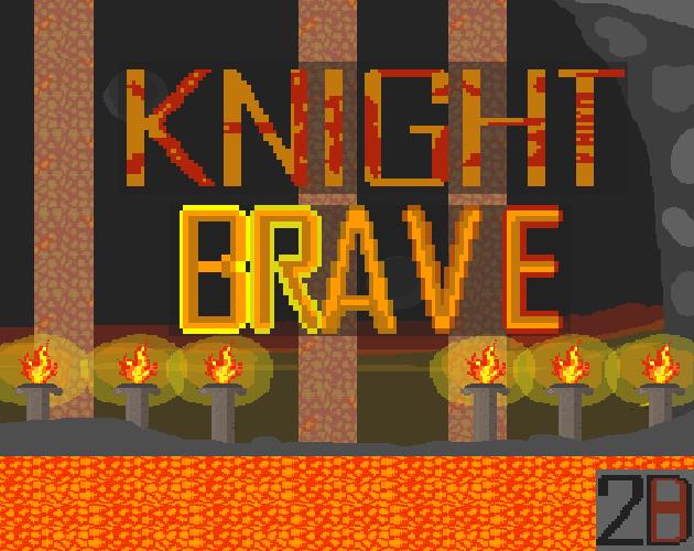 BraveKnight2d