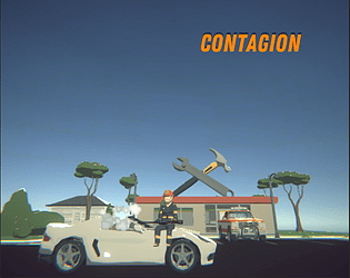Contagion Jam