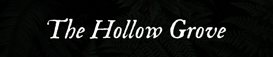 The Hollow Grove