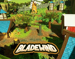Bladewind