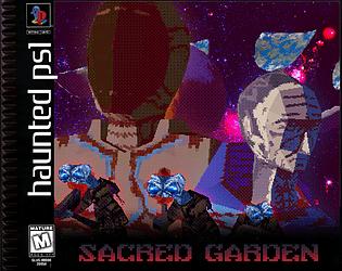 Sacred Garden [Free] [Action] [Windows] [macOS]