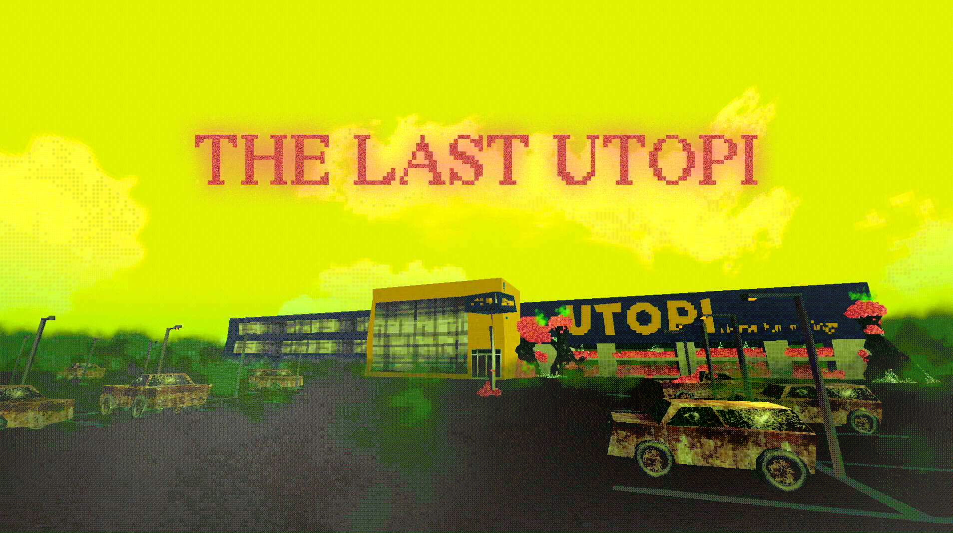 The Last Utopi